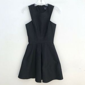 A/X Armani Exchange Fit and Flare Mini Dress #366
